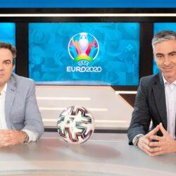 Euro 2020: Μεταδόσεις αγώνων της δεύτερης αγωνιστικής