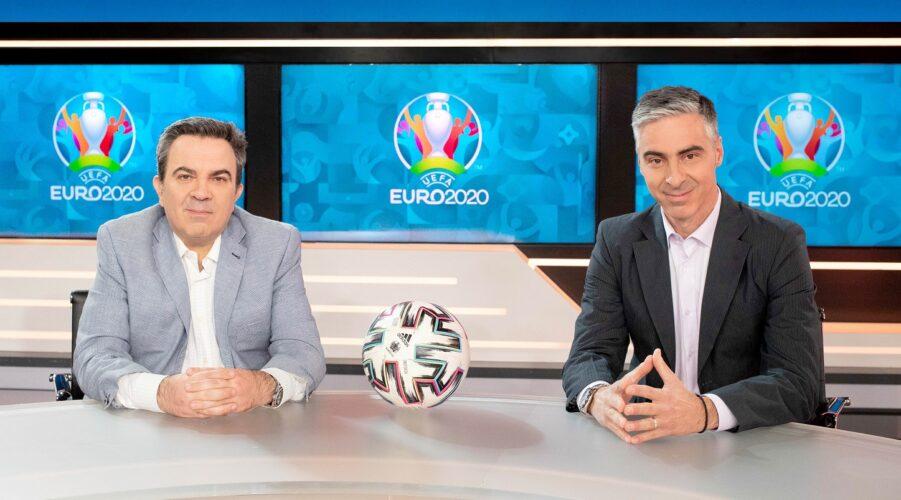 Euro 2020: Μεταδόσεις αγώνων της Τρίτης αγωνιστικής