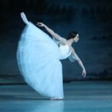 Ζιζέλ: Μπαλέτο Mariinsky με την Prima ballerina Diana Vishneva