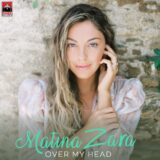 Matina Zara – Over My Head: Τραγούδι αφιέρωση στον σύντροφό της, Λάμπρο Χούτο - Μαζί στο video clip