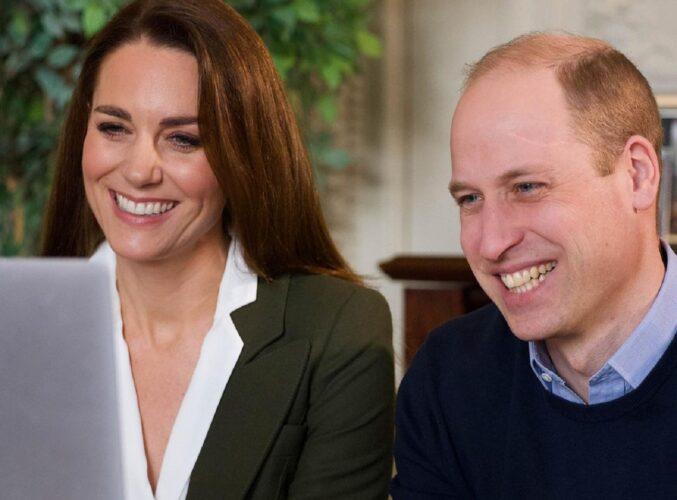 Ο Πρίγκιπας William και η Kate Middleton γιορτάζουν την 10η επέτειο του γάμου τους