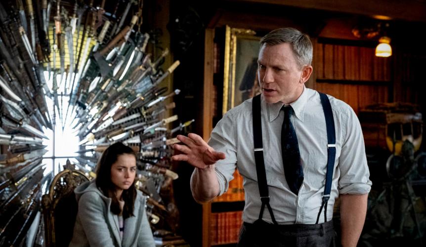 Knives Out: Το Netflix αγόρασε τα δικαιώματα των sequel