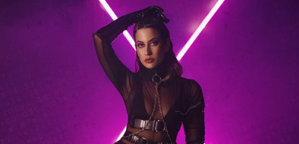 Kyra: Μετά το «The Voice» κυκλοφόρησε το πρώτο της τραγούδι
