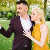 """Η αποκάλυψη της Φαίης Ξυλά για την είσοδο του πρώην συζύγου της, Κωνσταντίνου Γιαννακόπουλου στο """"Έρωτας με διαφορά"""""""