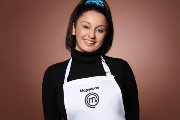 Η Μαργαρίτα Νικολαΐδη αποχώρησε από το MasterChef
