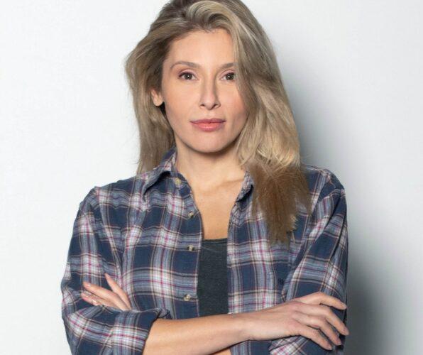 Η Μαρία Φραγκάκη είναι η παίκτρια που αποχώρησε από τη Φάρμα