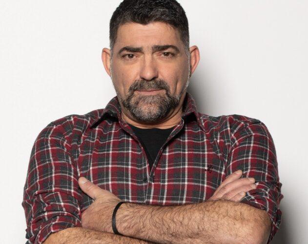 Ο Μιχάλης Ιατρόπουλος είναι ο παίκτης που αποχώρησε από τη Φάρμα
