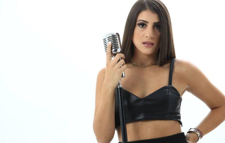Markella - Φίλα με: Teaser & backstage φωτογραφίες από το νέο της τραγούδι