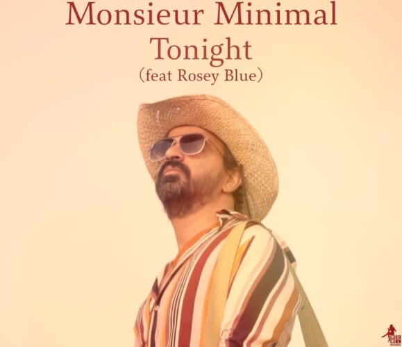 Monsieur Minimal | Tonight (feat. Rosey Blue) REMIX | Μόλις Κυκλοφόρησε!
