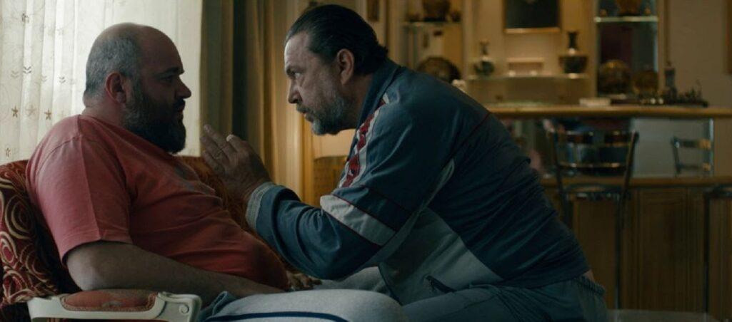 Πρόστιμο: Η ταινία του Φωκίωνα Μπόγρη μας κλείνει ραντεβού στις αίθουσες, προσεχώς!