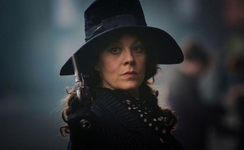 Η αγαπημένη σκηνή της Helen McCrory στο Peaky Blinders και τον ρόλο της ως Polly Gray