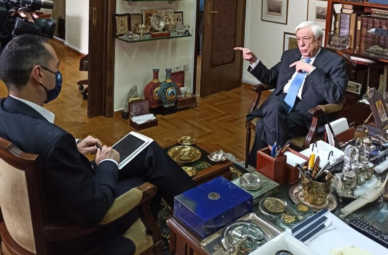 …και εγένετο Ελλάς: Οι μεγάλοι Έλληνες πολιτικοί και το έργο τους στο τελευταίο επεισόδιο της εκπομπής