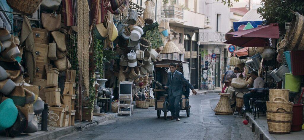 Ράφτης: Κυκλοφόρησαν το ελληνικό trailer, η αφίσα και οι πρώτες φωτογραφίες της ταινίας