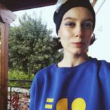 Ορσαλία Ρόγκα: Έφυγε από τη ζωή η 25χρονη ηθοποιός
