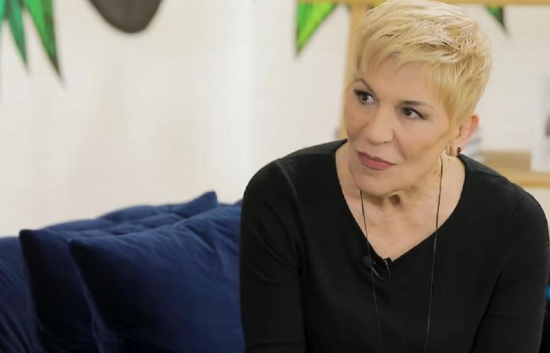 Χρύσα Ρώπα ''Οι άνθρωποι που αγάπησα και με αμφισβήτησαν είναι η πληγή μου''