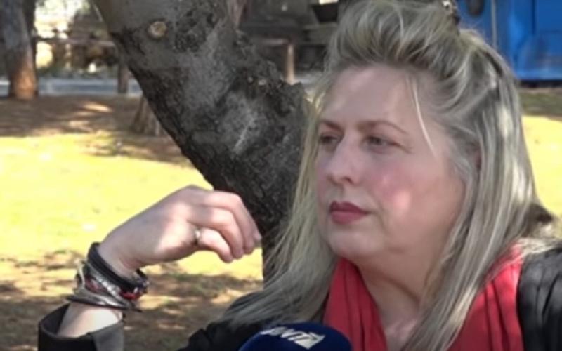 """Σάντρα Βουτσά για Θεανώ Παπασπύρου: """"Εγώ ξέρω ότι τις επιθυμίες των ανθρώπων που φεύγουν από τη ζωή τις σέβεσαι"""""""