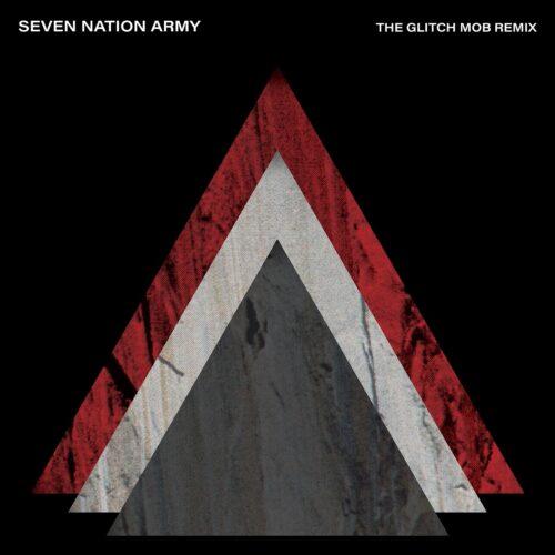 "The White Stripes ""Seven Nation Army (The Glitch Mob Remix)"""