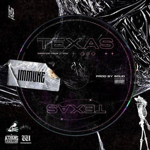 Ο Immune ξαναχτυπά με το νέο single Texas