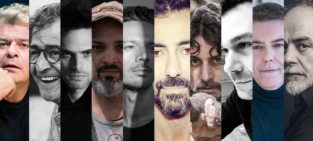 Πλατεία Θεάτρου: Η ελληνική δημιουργία επιστρέφει στο ραδιόφωνο
