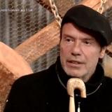 """Στράτος Τζώρτζογλου σε Βασίλη Θεοδωρόπουλο: """"Στη θέση σου θα έφευγα μόνος μου"""""""