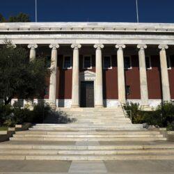 Παγκόσμια Ελλάδα: Μια ιστορία με ομιλητή τον Δρ. Peter Frankopan || Αμερικανική Σχολή Κλασικών Σπουδών στην Αθήνα