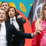 Το How I Met Your Mother ετοιμάζει sequel της σειρά με πρωταγωνίστρια τη Hilary Duff