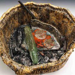 Sterling Ruby at Cycladic: Ceramics   Μουσείο Κυκλαδικής Τέχνης