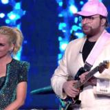 Ο Ησαΐας Ματιάμπα έγινε Λάκης Παπαδόπουλος στο Your Face Sounds Familiar: Η έκπληξη του τραγουδιστή