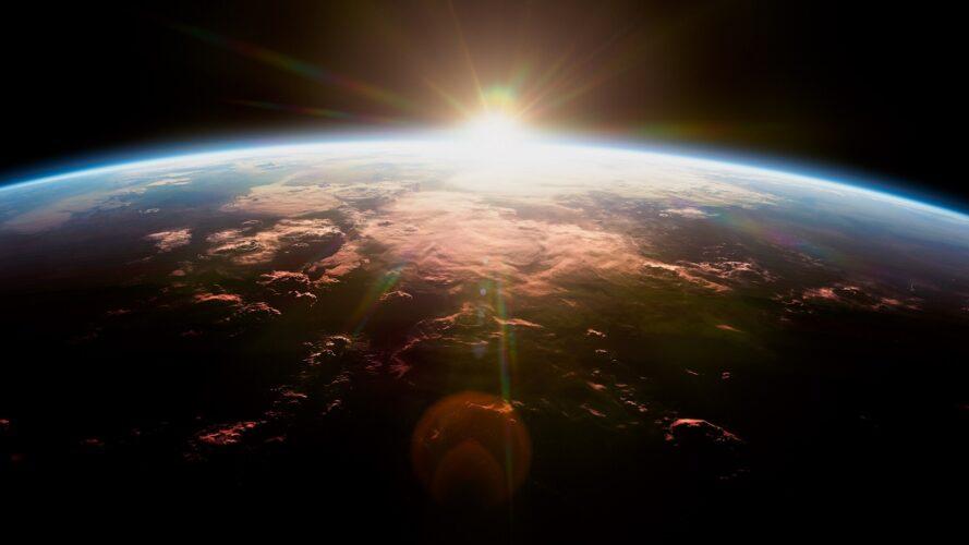 A Perfect Planet: Μία πρωτοποριακή σειρά ντοκιμαντέρ σε Α' Τηλεοπτική Μετάδοση