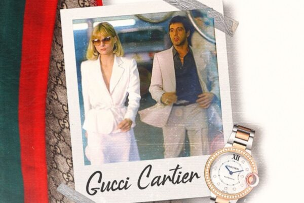 Gucci Cartier: Νέο hit από DJ Stephan, Ivan Greko & Dirty Harry