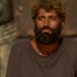 Η πρώτη ανάρτηση του Αλέξη Παππά και αλλαγή στην εμφάνιση του μετά την αποχώρηση του από το Survivor