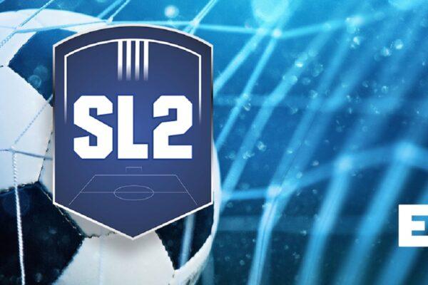 Όλα τα παιχνίδια της τελευταίας αγωνιστικής της Super League 2 στην ΕΡΤ3