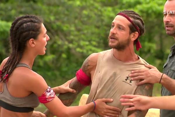 Survivor: Ο Αλέξης ξεκίνησε το σχέδιο του και έκανε έξαλο τον Ηλία | Παρενέβη ο Γιώργος Λιανός