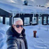 Οι «Εικόνες» με τον Τάσο Δούση, συνεχίζουν το ταξίδι τους στην σουηδική Λαπωνία