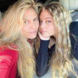 Leni Klum: Η κόρη της Heidi Klum στο πρώτο της εξώφυλλο 20 χρόνια μετά τη μαμά της