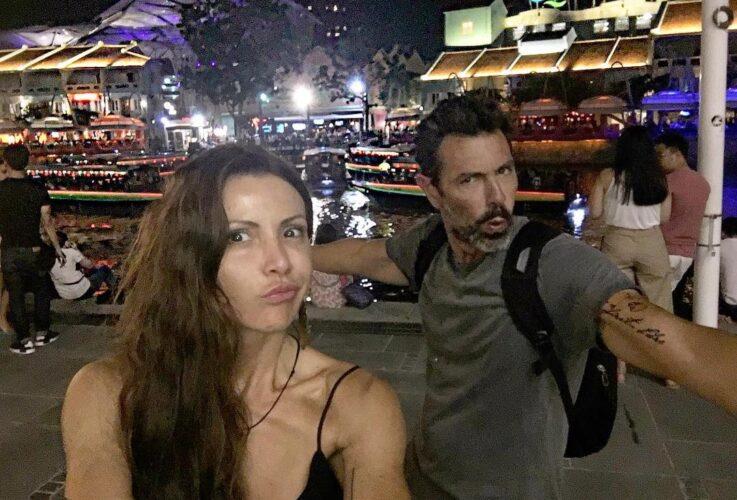 Ο Ιωσήφ Μαρινάκης και η Χρύσα Καλπάκη χώρισαν μετά από 14 χρόνια κοινής πορείας