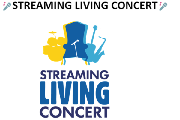 Heaven Music: Streaming living concert