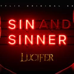 Lucifer: Κυκλοφόρησε το trailer του 2ου μέρους της 5ης season της σειράς του Netflix