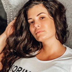 """Μαρία Κορινθίου: """"Υπήρξαν πάνελ που με ειρωνεύτηκαν και τώρα είναι υποστηρικτές του Metoo"""""""
