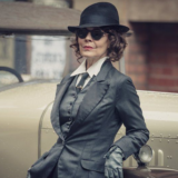 Helen McCrory: Πέθανε η πρωταγωνίστρια του Peaky Blinders