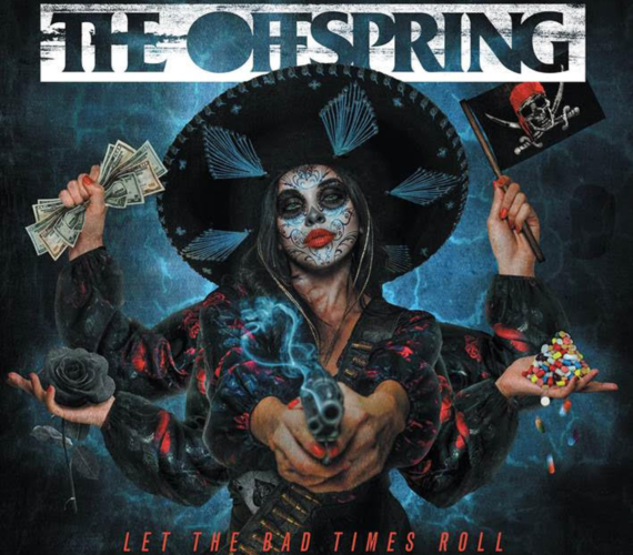 The Offspring - Let The Bad Times Roll | New Album