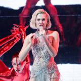 Eurovision 2021: Στα χνάρια του Fuego η Κύπρος με την Έλενα Τσαγκρινού και το El Diablo