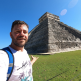 Το Happy Traveller ταξιδεύει στο Μεξικό | Το 1ο μέρος στον ΣΚΑΪ
