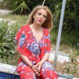 «Στα Νησιά» του Αιγαίου, και όχι μόνο, μας καλεί να συνταξιδέψουμε μαζί της, μέσα από το νέο της τραγούδι, η Νάσια Κονιτοπούλου…