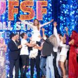 Τάνια Μπρεάζου: Νικήτρια του «Your Face Sounds Familiar» | «Μάγεψε» ως Celine Dion στον τελικό