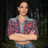 """Η Φένια Τσικιτίκου η παίκτρια που αποχώρησε από τη """"Φάρμα"""" στο αποψινό επεισόδιο"""
