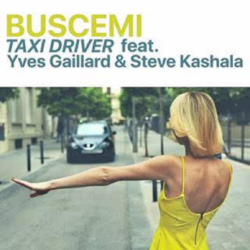 Buscemi - Taxi Driver || Tο summer party song που όλοι χρειαζόμαστε