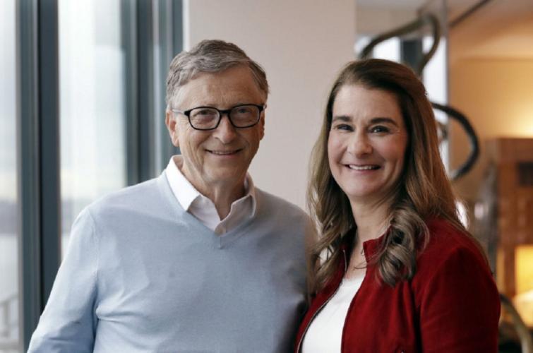 Ο Bill Gates και η Melinda Gates ανακοίνωσαν ότι χωρίζουν μετά από 27 χρόνια γάμου
