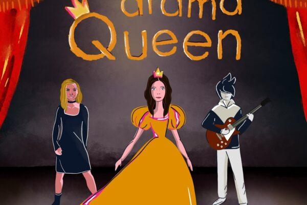 Drama Queen: Αφανής Ήρωας feat. Τζώρτζια Κεφαλά