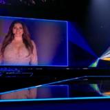 Η εμφάνιση της Έλενας Παπαρίζου στον Β' Ημιτελικό της Eurovision 2021 και όσα δήλωσε για τη νίκη της το 2005